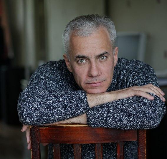 Kirill Gorodetskiy